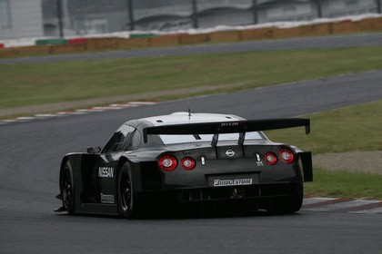 2007 Nissan GT-R GT500 3