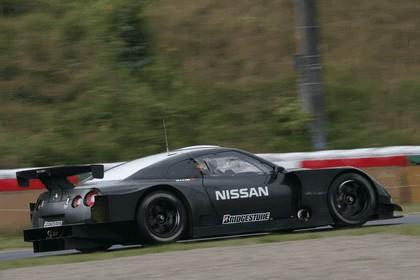 2007 Nissan GT-R GT500 5