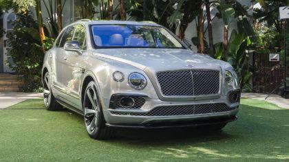 2015 Bentley Bentayga First Edition 3
