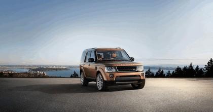 2016 Land Rover Discovery Landmark 1