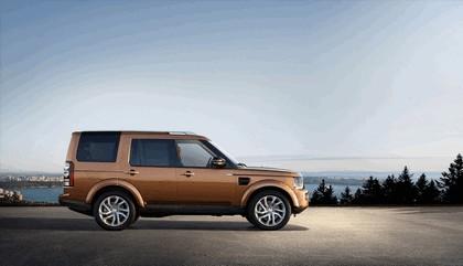 2016 Land Rover Discovery Landmark 2