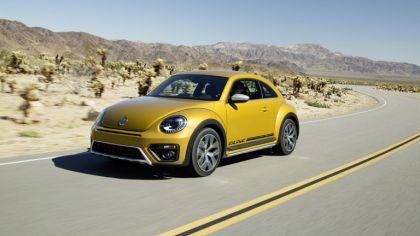 2016 Volkswagen Beetle Dune 9