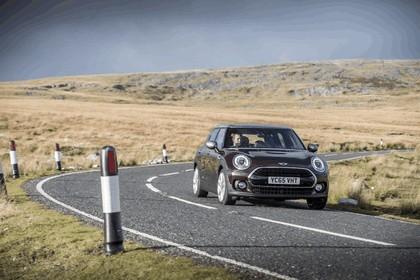 2015 Mini Cooper D Clubman - UK version 13