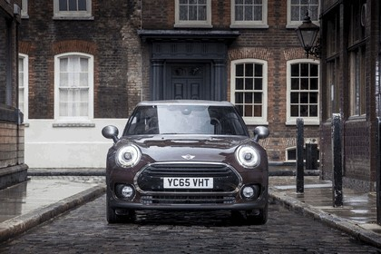 2015 Mini Cooper D Clubman - UK version 38