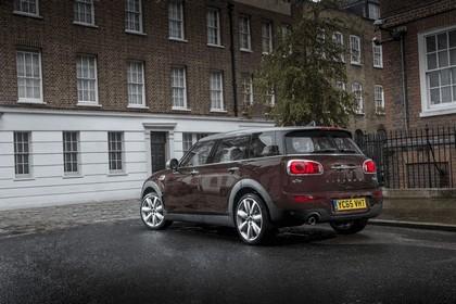 2015 Mini Cooper D Clubman - UK version 45