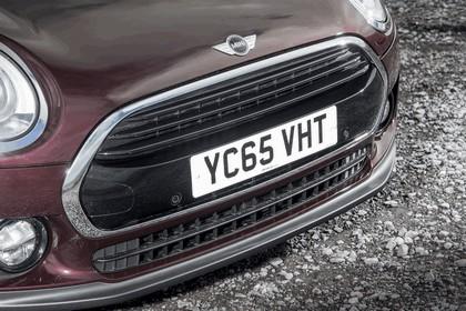 2015 Mini Cooper D Clubman - UK version 89