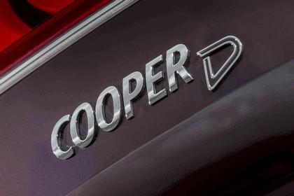 2015 Mini Cooper D Clubman - UK version 98