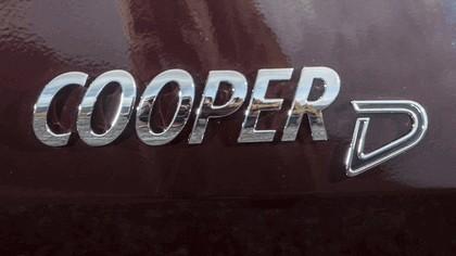 2015 Mini Cooper D Clubman - UK version 99