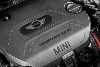 2015 Mini Cooper D Clubman - UK version 127