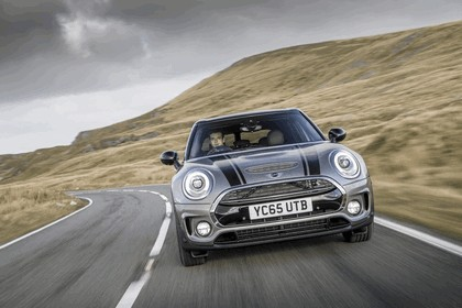 2015 Mini Cooper S Clubman - UK version 7