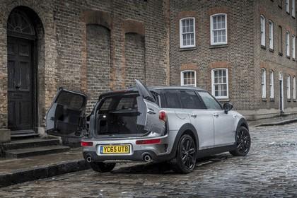 2015 Mini Cooper S Clubman - UK version 46