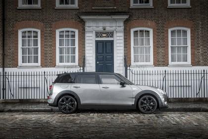 2015 Mini Cooper S Clubman - UK version 49