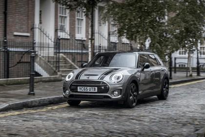 2015 Mini Cooper S Clubman - UK version 51