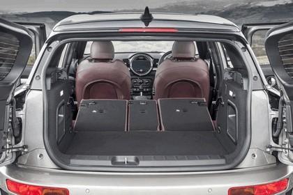 2015 Mini Cooper S Clubman - UK version 64
