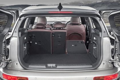 2015 Mini Cooper S Clubman - UK version 65