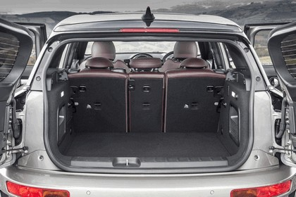 2015 Mini Cooper S Clubman - UK version 66
