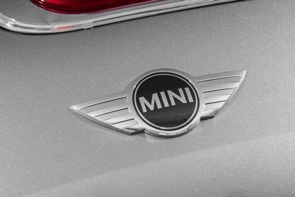 2015 Mini Cooper S Clubman - UK version 93