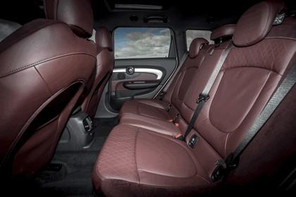 2015 Mini Cooper S Clubman - UK version 106
