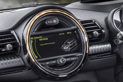 2015 Mini Cooper S Clubman - UK version 112