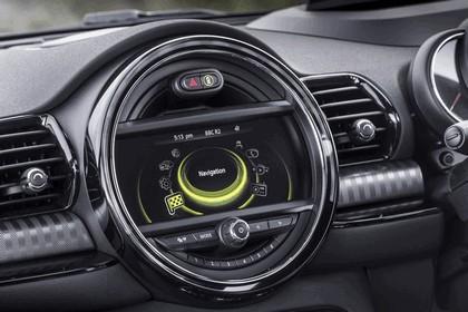 2015 Mini Cooper S Clubman - UK version 114