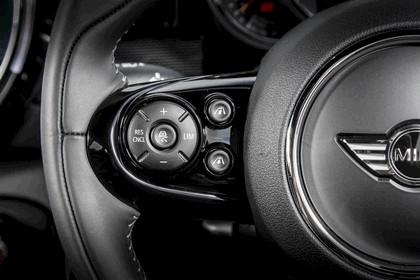 2015 Mini Cooper S Clubman - UK version 119