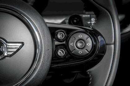 2015 Mini Cooper S Clubman - UK version 120