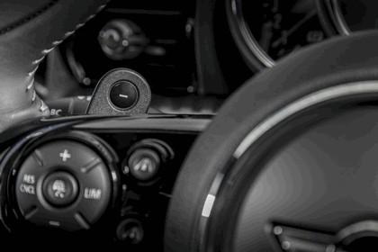 2015 Mini Cooper S Clubman - UK version 122