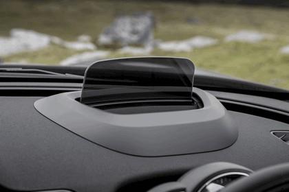 2015 Mini Cooper S Clubman - UK version 134