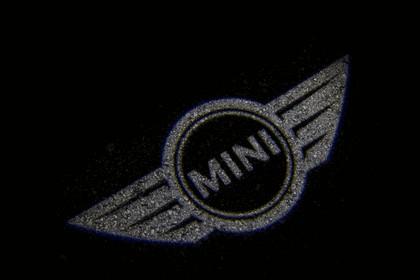 2015 Mini Cooper S Clubman - UK version 136