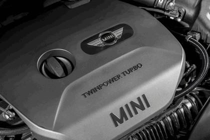 2015 Mini Cooper S Clubman - UK version 139