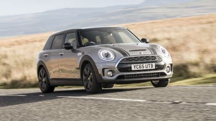 2015 Mini Cooper S Clubman - UK version 1
