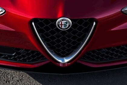 2015 Alfa Romeo Giulia Quadrifoglio - USA version 30