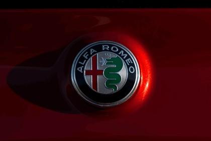 2015 Alfa Romeo Giulia Quadrifoglio - USA version 32