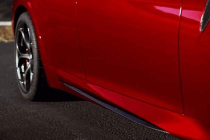 2015 Alfa Romeo Giulia Quadrifoglio - USA version 41