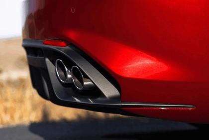 2015 Alfa Romeo Giulia Quadrifoglio - USA version 49