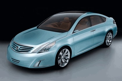 2007 Nissan Intima concept 1
