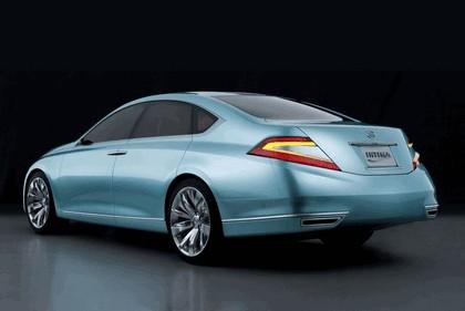 2007 Nissan Intima concept 2