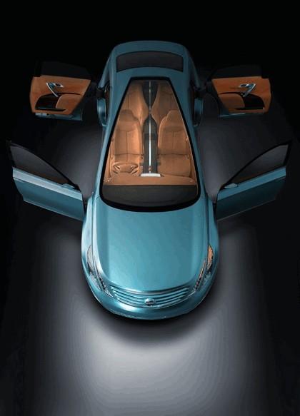 2007 Nissan Intima concept 4