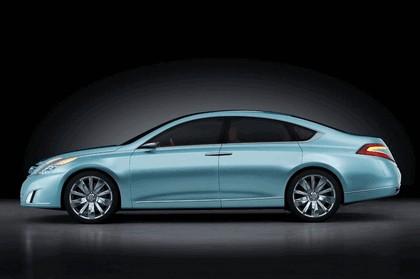 2007 Nissan Intima concept 5
