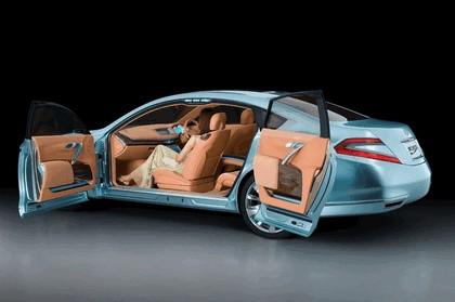 2007 Nissan Intima concept 6
