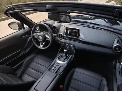 2015 Fiat 124 spider - USA version 25