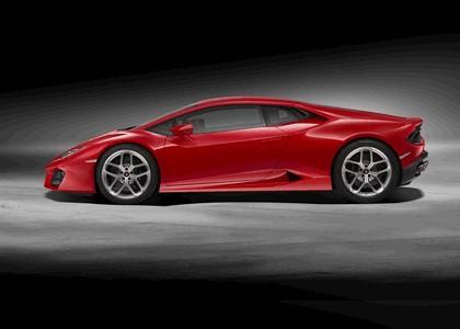 2015 Lamborghini Huracán LP 580-2 2