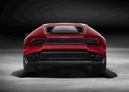 2015 Lamborghini Huracán LP 580-2 5