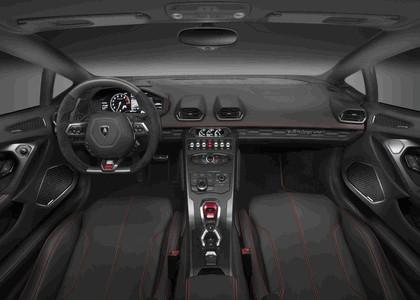 2015 Lamborghini Huracán LP 580-2 7