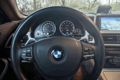 2015 BMW 650i xDrive Gran Coupé by Noelle Motors 7