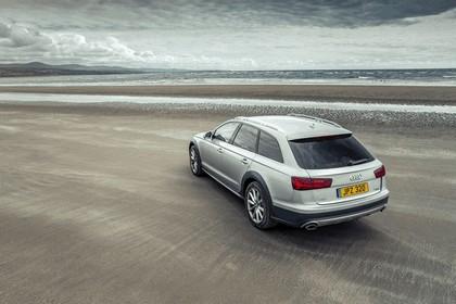 2015 Audi A6 Allroad Sport 3