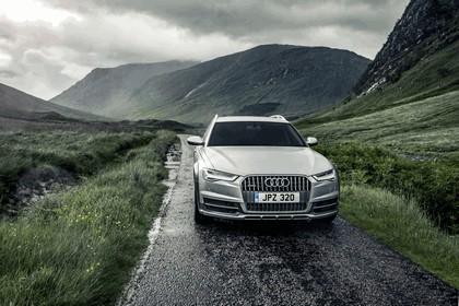 2015 Audi A6 Allroad Sport 5