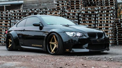 2015 BMW M3 ( E92 ) by PP Exclusive 3