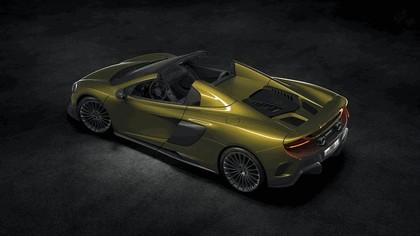 2015 McLaren 675LT Spider 2