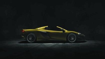 2015 McLaren 675LT Spider 3
